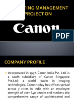 canon ppt
