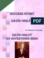 Success Story David Ogilvy