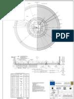 15_R Moeciu - Bazin Biologic - Plan Cofraje, Sectiuni, Armare - A1_121