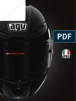 AGV 2011 Catalog