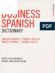 Pocket Business Dictionary