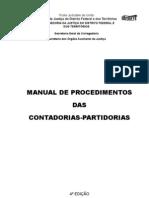 Manual Cálculo