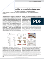 Kyle Lund et al- Molecular robots guided by prescriptive landscapes