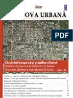 Buletinul Moldova Urbana - [2005] Nr. 1