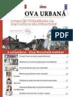 Buletinul Moldova Urbana - [2005] Nr. 4