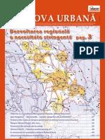 Buletinul Moldova Urbana - [2006] Nr. 8-9