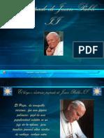 El largo e histórico papado de Juan Pablo