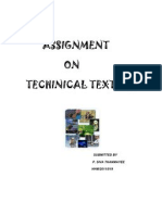 Technical Textiles Doc