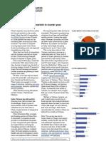Buyer Survey China Alternatives