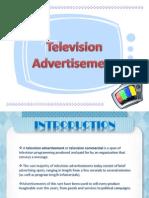 Tv advertisement2