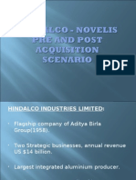 23737281 Hindalco Acquisition Ppt