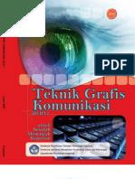 Teknik Grafis Komunikasi 1