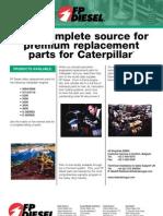 Fp Diesel Brochure