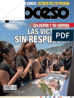 Revista Proceso 1818