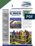 Outokumpu El Brocal