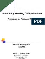 reading p