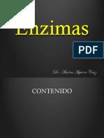 ENZIMAS RECOP 2011