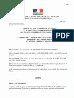 PLU Charleval_4_Annexe 3_débroussaillement
