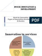 Chapter 11.Public Service Innovation & Development