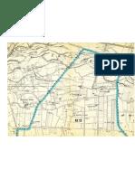 PLU Charleval PPR Seisme 2 Plan 1