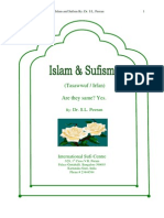 Peeran Islam and Sufism Final1