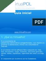 VirtualPol - Guia inicial