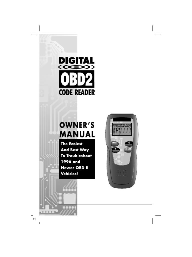innova 3100 obdii code reader manual throttle manual transmission