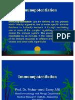 Immunopotent Part 1