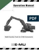 E-mu E-loader v.1.1 Manual