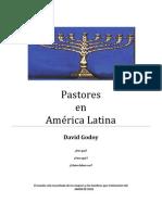 Pastores en America Latina
