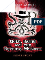 Gold, Babies and the Lost Muldoon