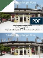 Estadio General Ángel Flores