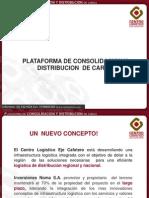 p. Centro Logistico Eje Cafetero