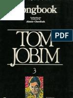 Tom Jobim Livro de Canções (Guitar SongBook) para Violão III