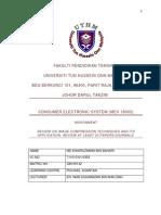 Md Khairuzaman Bahari - 20 Journal Reviews