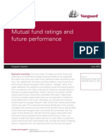 Mutual Fund Ratings and Future Performance