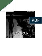 Heavy Rain (Dream)