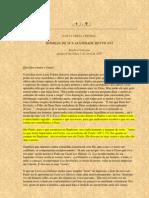 Sacrum Commercium Bento XVI - Hf Ben-xvi Hom 20070405 Messa-crismale Po
