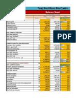 FFBL Valuation, Bilal Ahmed 110800-1