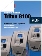 Tri Ton 8100 Manual