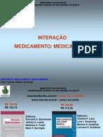 1-Interação Med-Med
