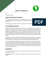 Polyglot v1.3 Documentation