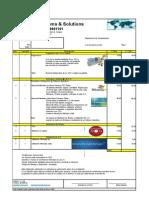 Marmc Systems&Solutions - Cotizacion Reparacion de Computadoras