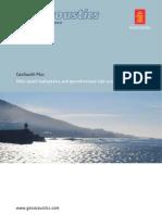 GeoSwath Plus Brochure