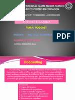 Podcast Rosa1