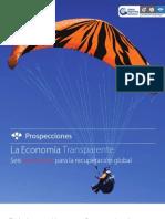 Economia transparente_2010