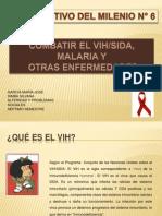 Diapositivas Que Es Vih-sida