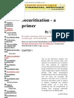 Securitization Primer