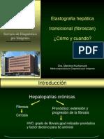 Elastrofia Hepatica