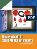Salud Mental en Panamá